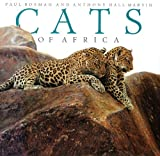 Cats of Africa, Paul Bosman and Anthony Hall-Martin, 156098760X