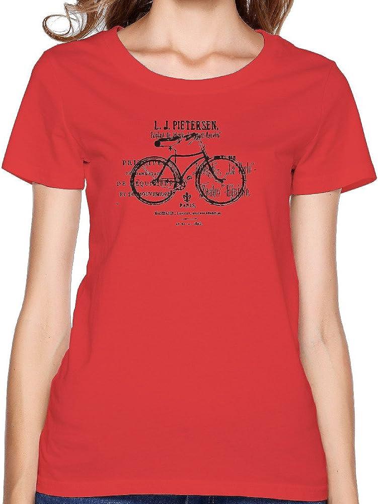 Originality Pietersen Women's T-Shirt Slim Fit