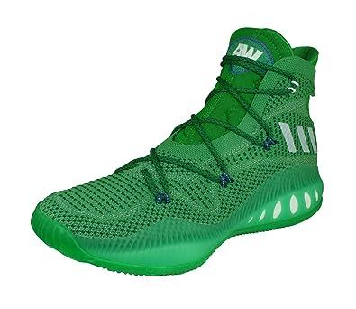adidas Crazy Explosive Primeknit Hombres Zapatillas de ...