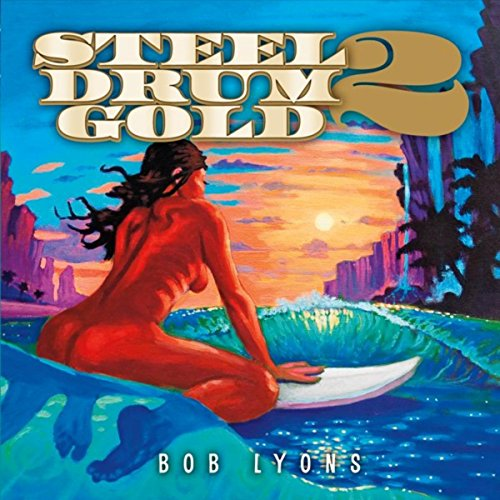 Steel Drum Gold II