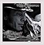 Texas Twister (feat.Archie Lee Hooker) [Explicit]
