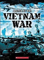 Vietnam War (America at War (Scholastic Paperback))