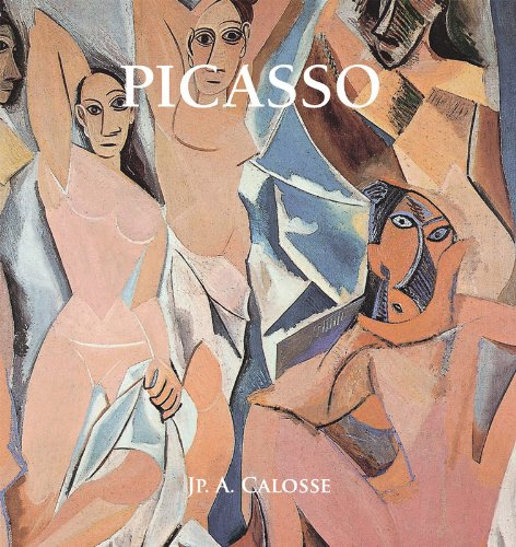 Picasso (French Edition)
