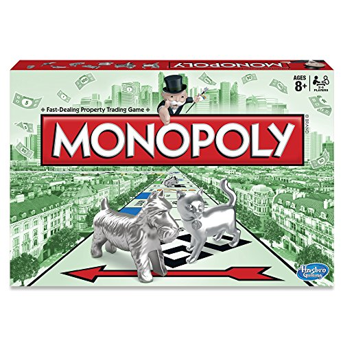 monopoly hotels game - 7