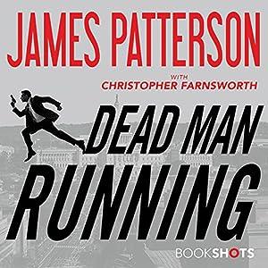 Dead Man Running Audiobook