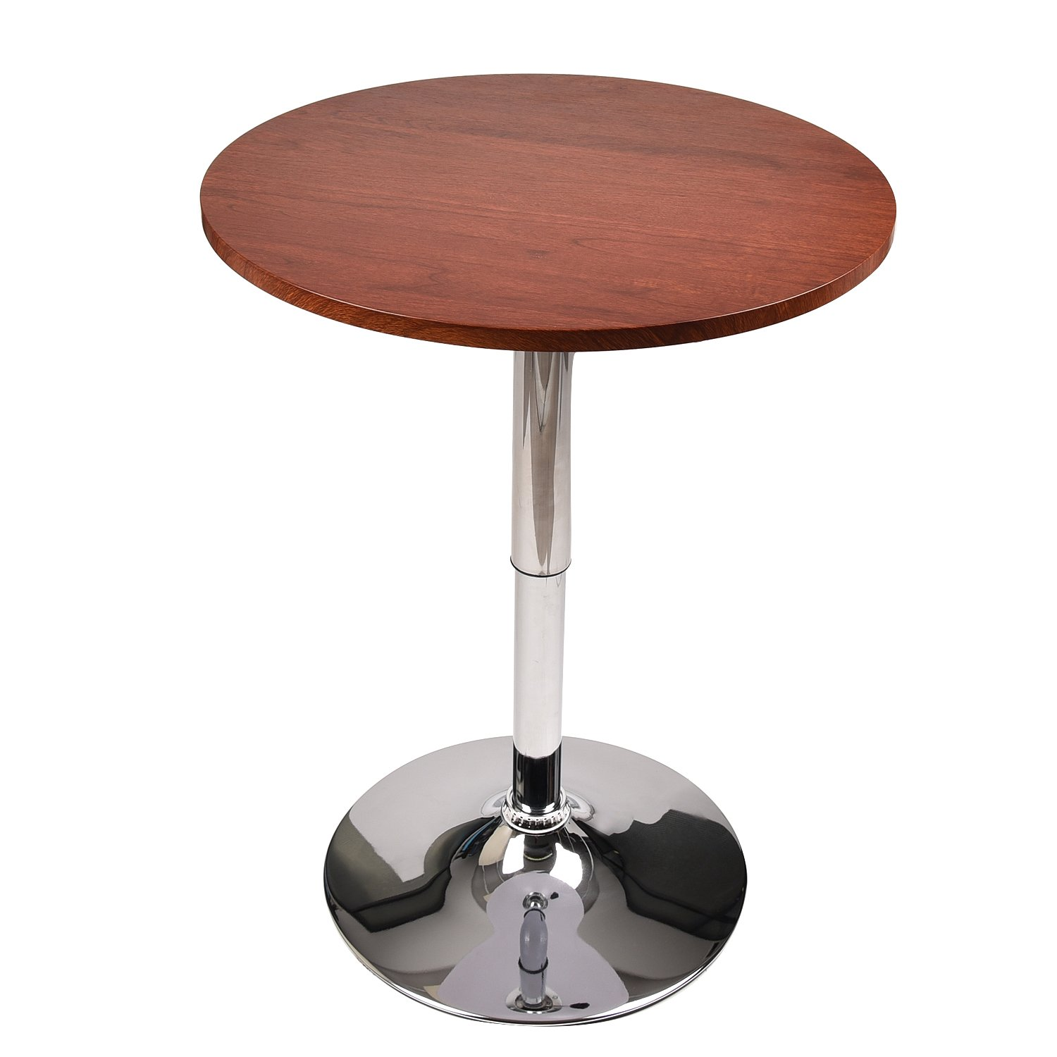 23.6 Inches Pub Table,Round Bar Table