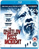 Dyatlov Pass Incident [Blu-ray]