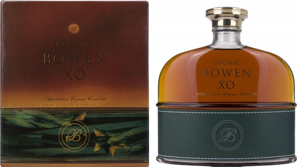 Bowen Bowen Cognac XO 40% Vol. 0,7l in Giftbox - 700 ml