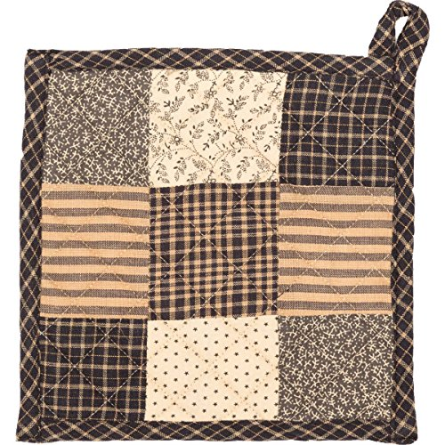 VHC Brands Primitive Tabletop Kitchen Prim Grove Fabric for sale  Delivered anywhere in USA