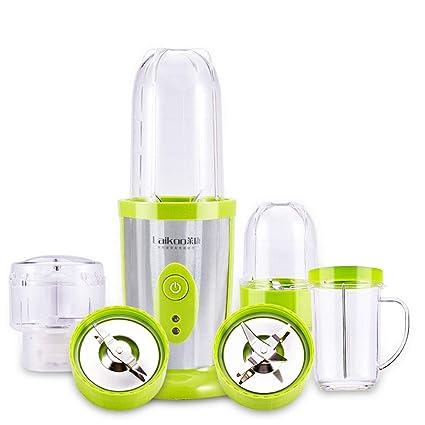 Juicer- Máquina de cocina multifuncional - Jugo de leche de soja, puré de fruta