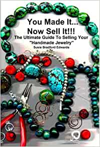 You made it now sell it the ultimate guide to selling for Selling jewelry on amazon