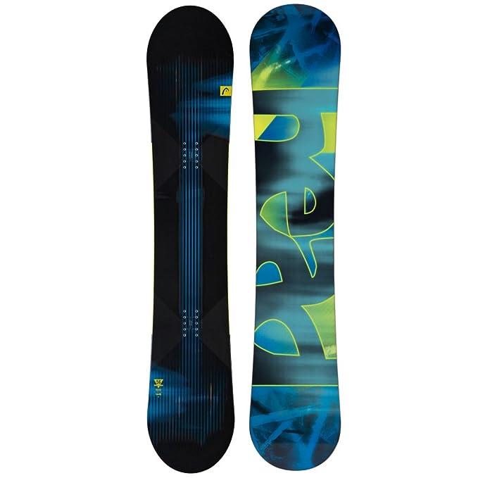 f8511305cb HEAD - RUSH - Tavola da Snowboard - 2015/2016 - 333415 (156cm ...