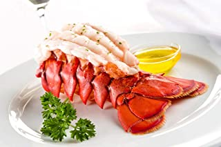 product image for Maine Lobster Now - Maine Lobster Tails 8oz - 10oz (6 Tails)