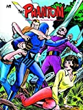 The Phantom The Complete Series: The Charlton Years Volume 4 (Phantom Comp Series Hc Charlton Years)