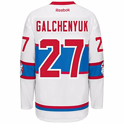half off 67e0e e75c6 Amazon.com : Alex Galchenyuk Montreal Canadiens 2016 NHL ...
