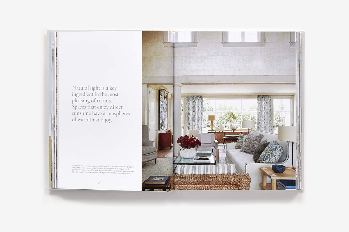Atmosphere The Seven Elements Of Great Design Howard James 9781419730764 Amazon Com Books