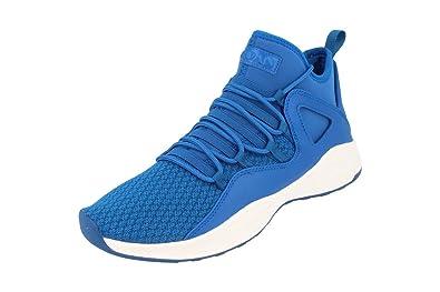 25b6641bb00648 Nike Air Jordan Formula 23 Mens Basketball Trainers 881465 Sneakers Shoes (UK  7 US 8