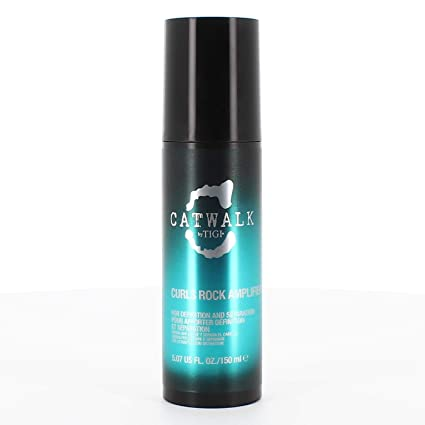 catwalk tigi ricci  Tigi Catwalk Curls Rock Amplifier, Long Range di Ricci - 150 ML ...