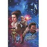 Star Wars Vol. 1: The Destiny Path (Star Wars (Marvel))