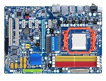 Gigabyte GA-MA770-UD3 AM2 AMD770 DDRII 1200+ AMD 770 Socket ...
