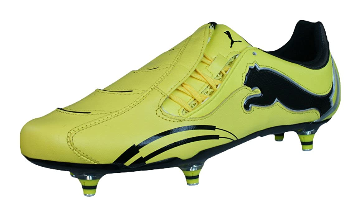 Puma Powercat 1.10 Rugby WC SG Mens Leather Rugby Boots 10236601