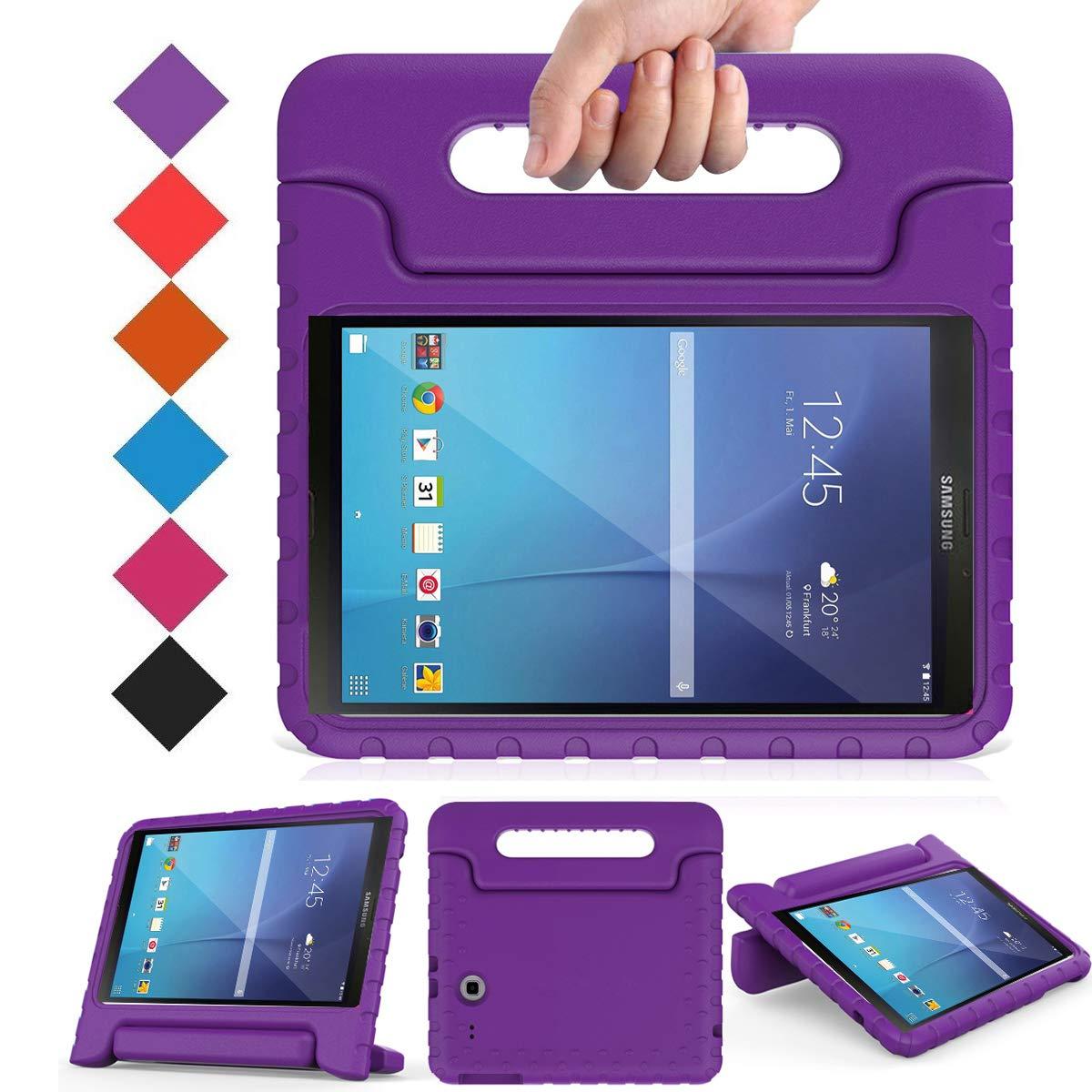 Funda Samsung Galaxy Tab E 9.6 BMOUO [1AXNRP4C]