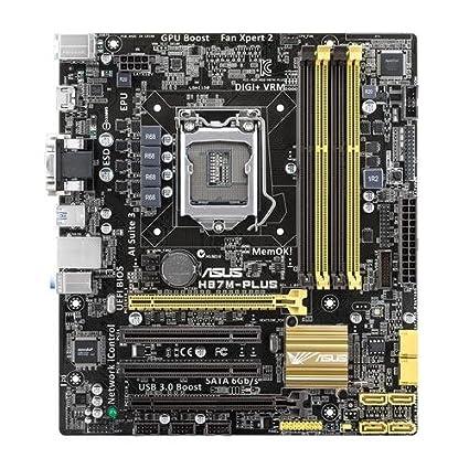 ASUS H87M-PRO Realtek HD Audio Driver PC