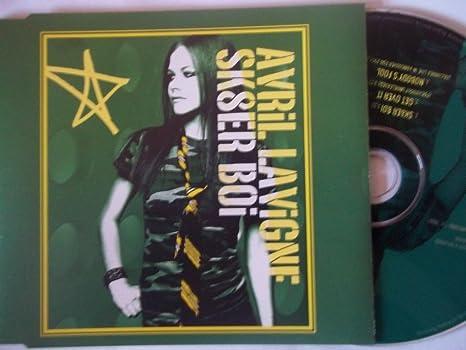 Sk8er Boi : Avril Lavigne: Amazon.es: Música