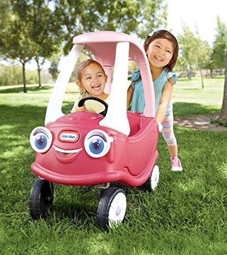 61uiP%2BfwJDL - Little Tikes Princess Cozy Coupe