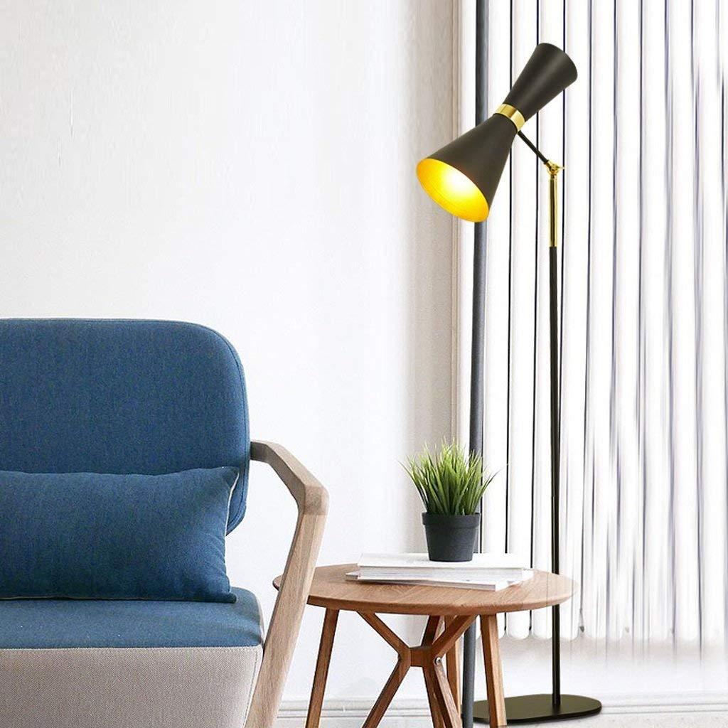 stehlampe zum lesen xqy home stehleuchte stehend lesen. Black Bedroom Furniture Sets. Home Design Ideas