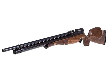 Amazon com : Air Arms S500 Xtra FAC Walnut PCP Air Rifle