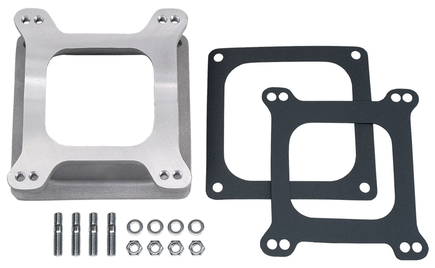 Trans-Dapt 2381 Holley and AFB Dominator Carburetor Adapter Trans-Dapt Performance