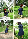 Kiki's Delivery Service Cosplay Kid Dress with