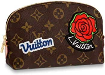 Louis Vuitton Cosmetic Pouch PM Limited Edition M43998 018509eb323