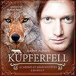 Kupferfell (Academy of Shapeshifters 5) | Amber Auburn