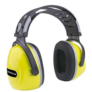 Delta Plus Interlagos - Casco protector auditivo (ajustable ...