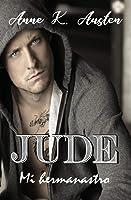 Jude Mi Hermanastro.: (Novela Romántica Y