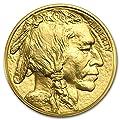 2018 1 oz Gold American Buffalo Coin BU Brilliant Uncirculated