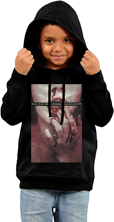 Blood Lust NEW and Official Men/'s Bring Me The Horizon Tee