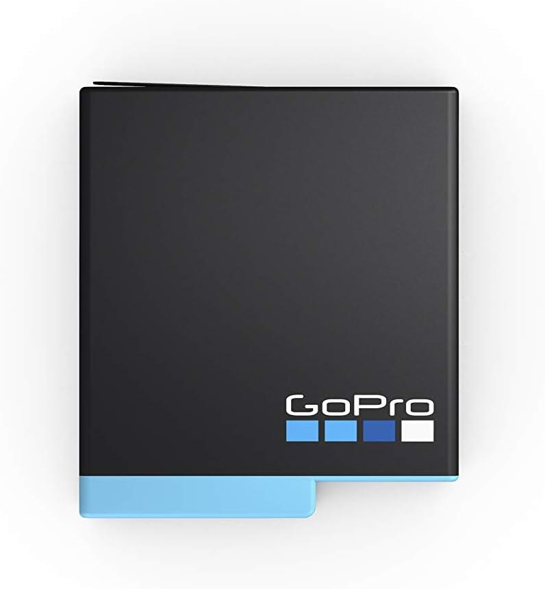 Batería Recargable para HERO8 Black/HERO7 Black/HERO6 Black (Accesorio Oficial de GoPro)