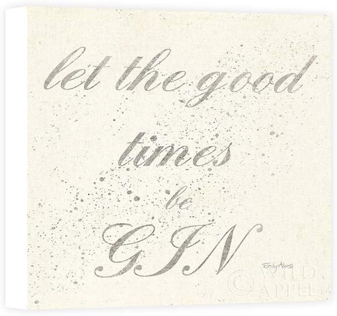 Impresión sobre Lienzo Wall Art Adams Emily Shot Fetish Quotes X ...
