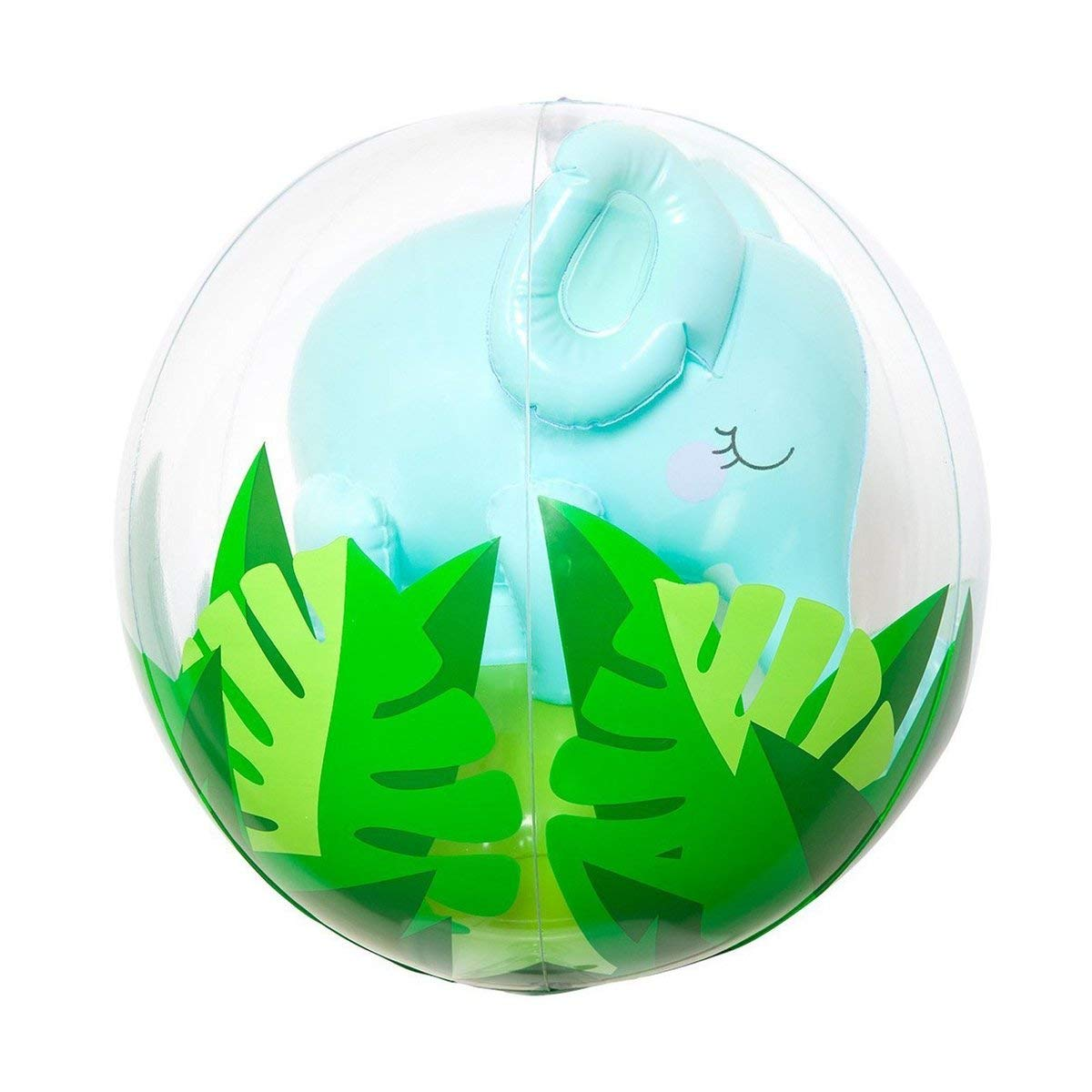 Sunnylife Classic Large Inflatable Round Beach Ball Summer Pool Toy S8MBAMCR