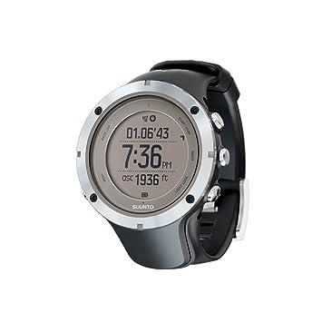 Suunto Ambit3 pico GPS pulsómetro zafiro Sapphire, un tamaño: Amazon ...