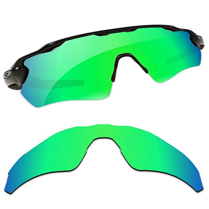 8b6b5ff7de7 Image Unavailable. Image not available for. Color  Kygear Anti-fading  Polarized Replacement Lenses for Oakley Radar EV Path Sunglasses
