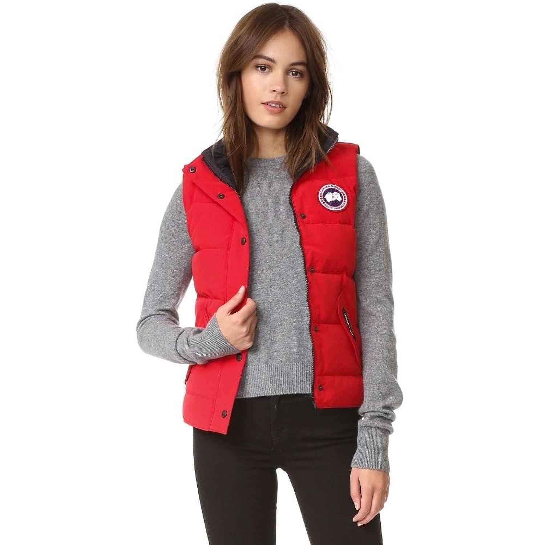 CANADA GOOSE(カナダグース)Freestyle Vest