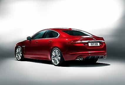 Classic y los músculos de los coches y COCHE del Jaguar XF ...