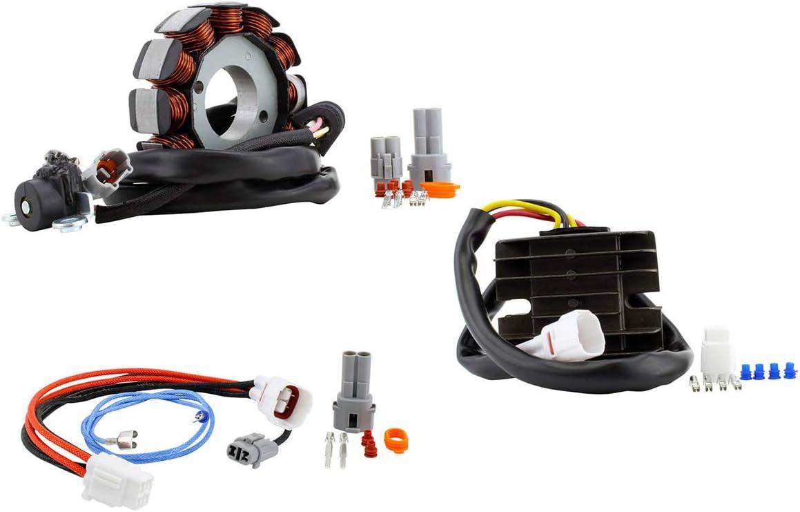 MOTOKU Stator Cover Gasket for YFZ 450 2004-2013
