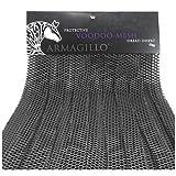 Armagillo Voodoo Mesh Dread Inserts - Slate Grey