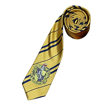 EisEyen Harry Potter Tie Disfraz Accesorios Harry Potter Corvonero ...