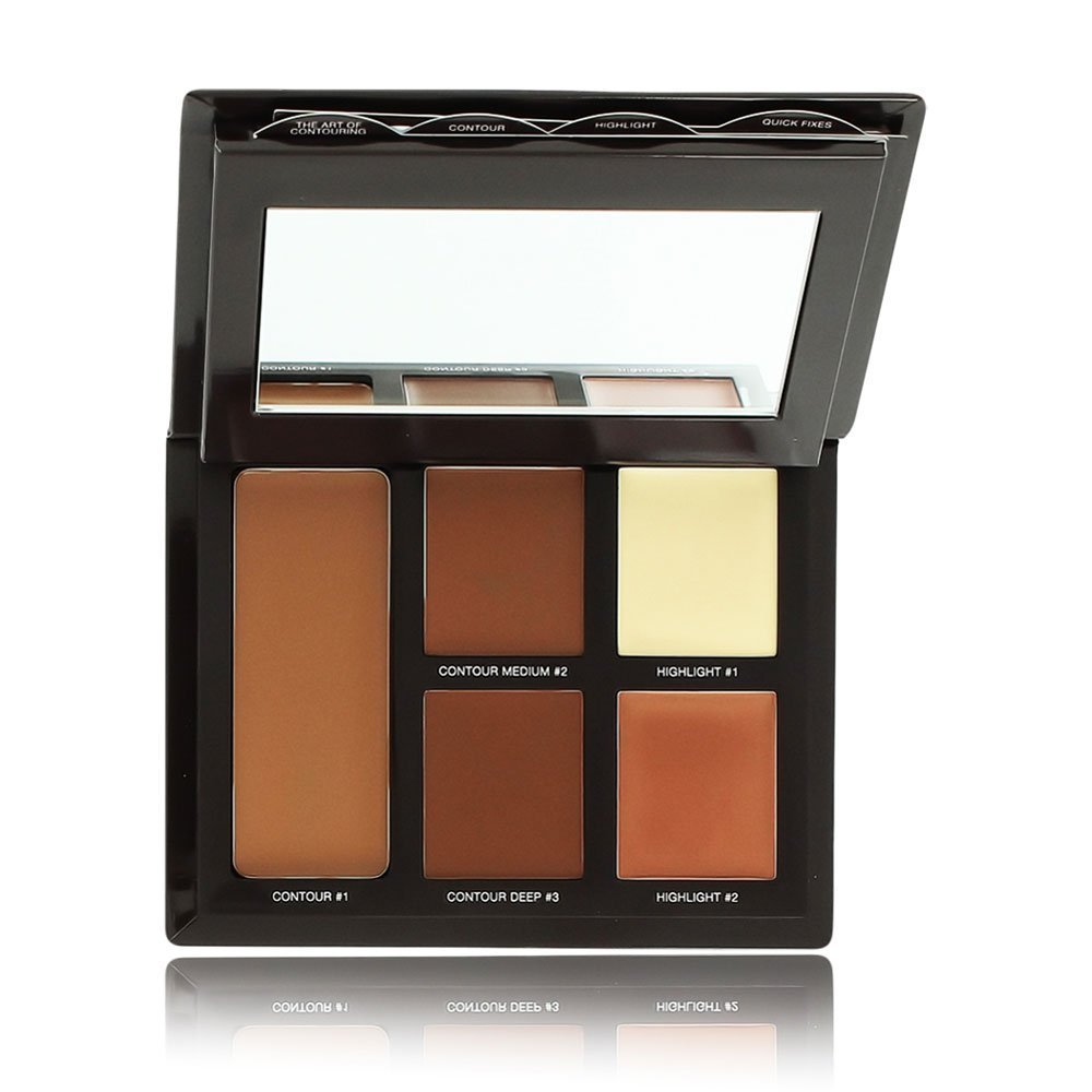 Laura Mercier Flawless Contouring Palette Contour Sculpting Highlighter Limited Edition CLM03811